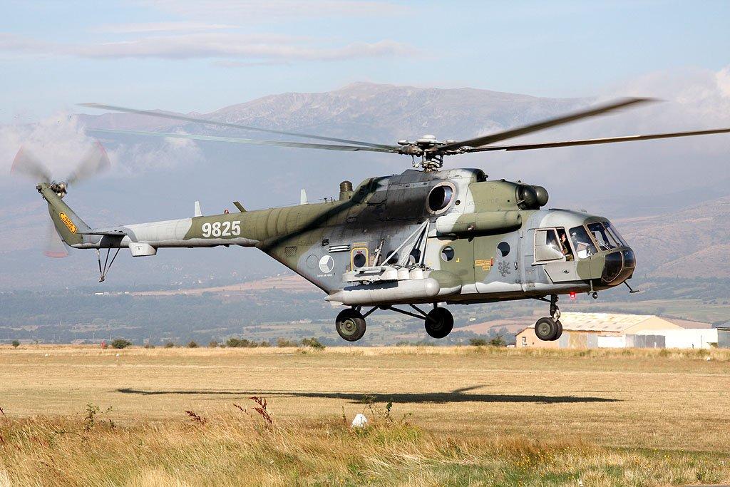 Mil Mi-8/Mi-17 Hip - Page 2 Photo17