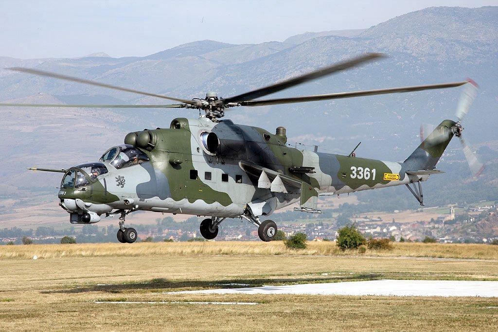Mil Mi-24 Hind - Page 5 Photo20