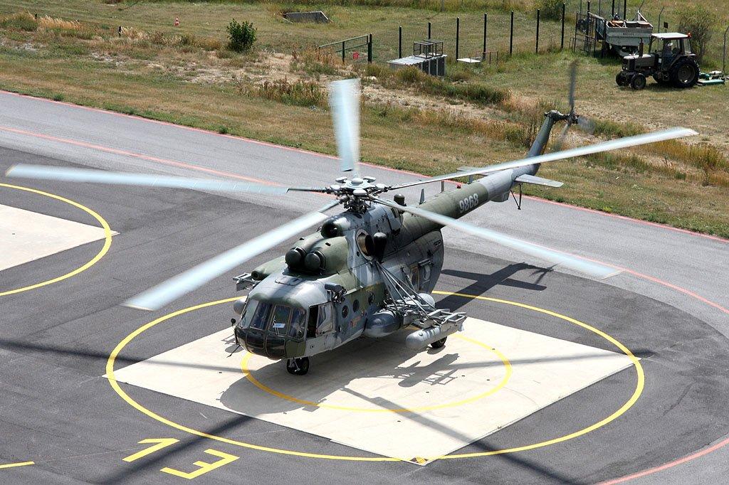 Mil Mi-8/Mi-17 Hip - Page 2 Photo4