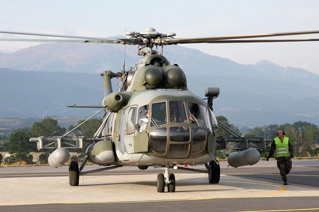 Mil Mi-8/Mi-17 Hip - Page 2 Photo7
